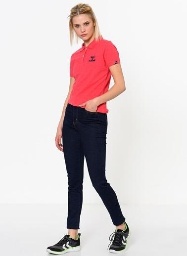 Hummel Polo Yaka Tişört Renkli